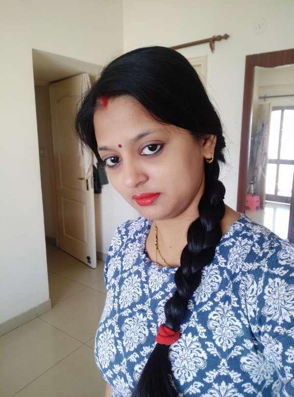 Ridhi Shashi