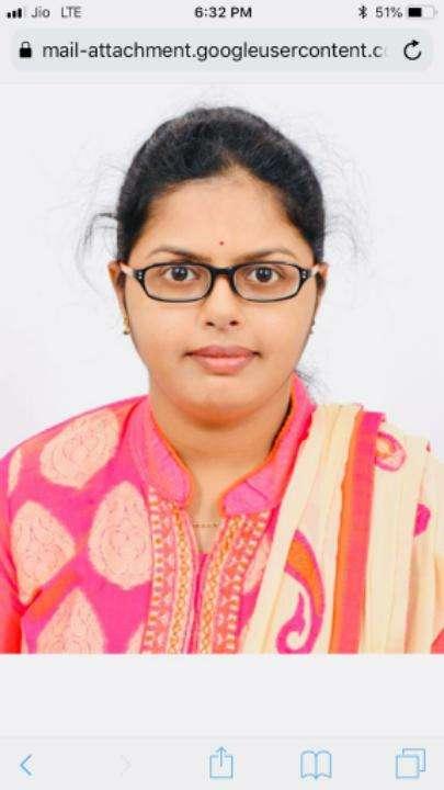 Akhila Reddy
