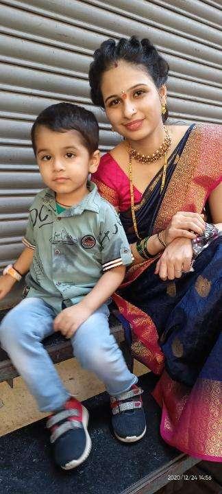 Babita Pawar
