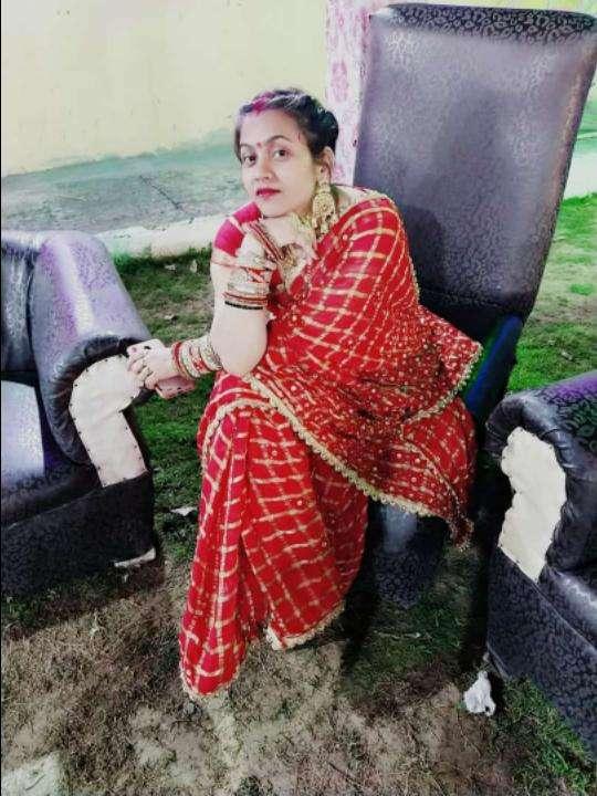 Surbhi Mishra