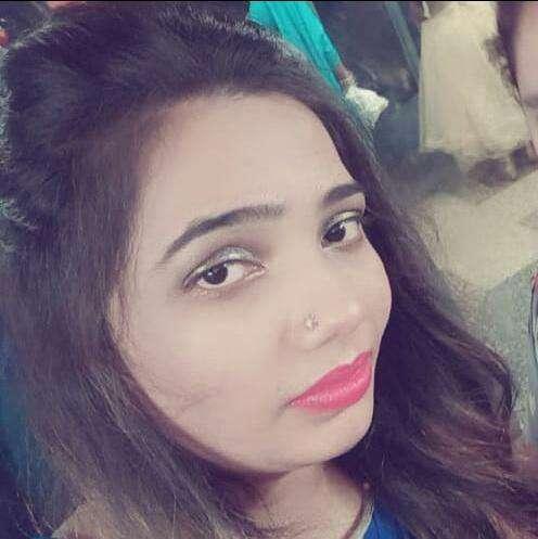 Parveen Imran Shaikh