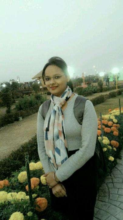 Kiran Verma