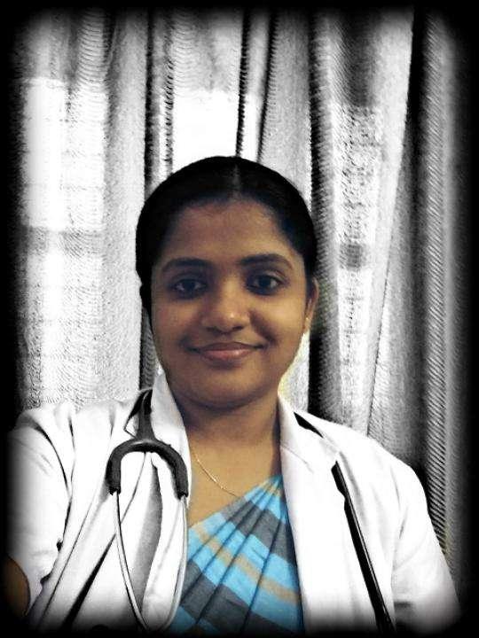 Dr ROSHNA SUBAIR