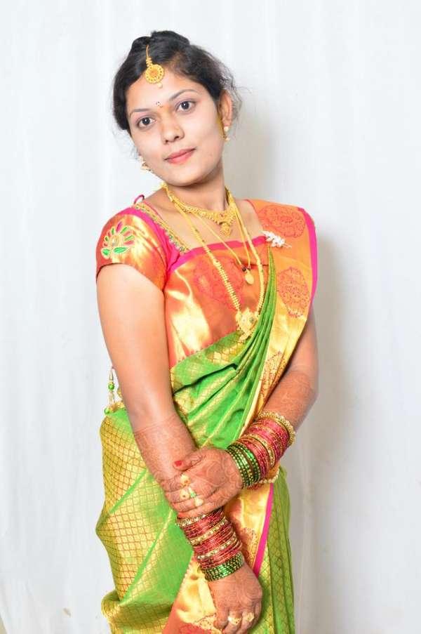 Shwetharani