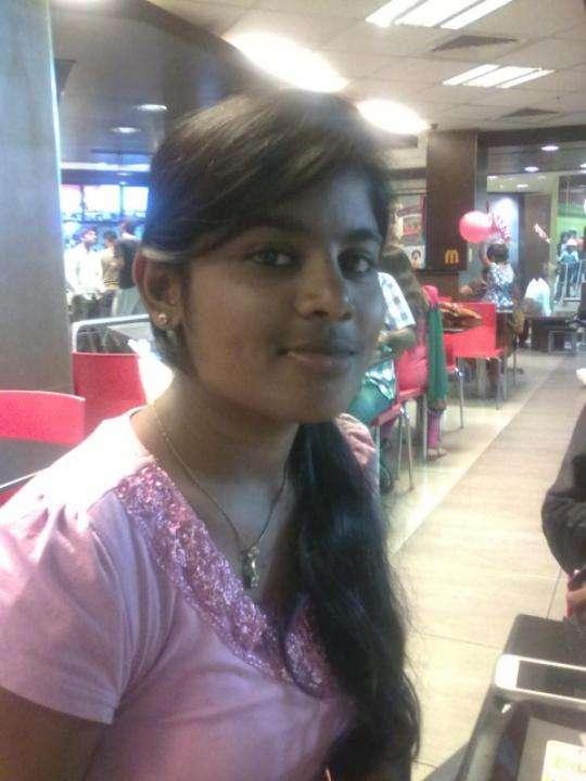 Geetha  Jagadish