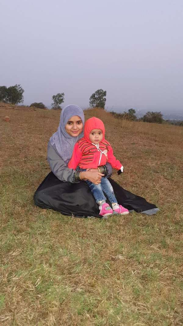 Afreen