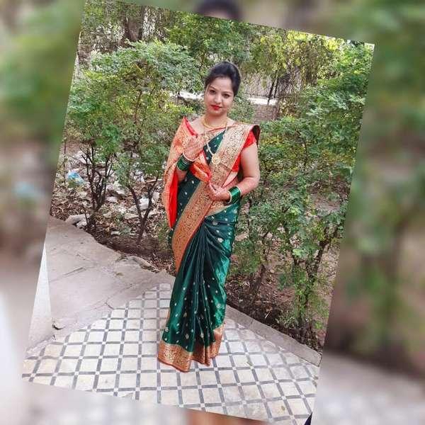 Bhagyashre