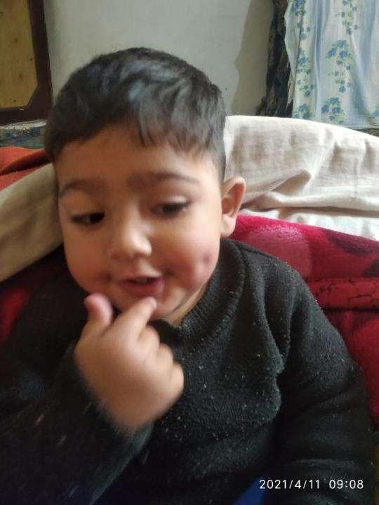 Mushtaq Lone