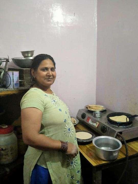 Madhuri Bharat Mishra